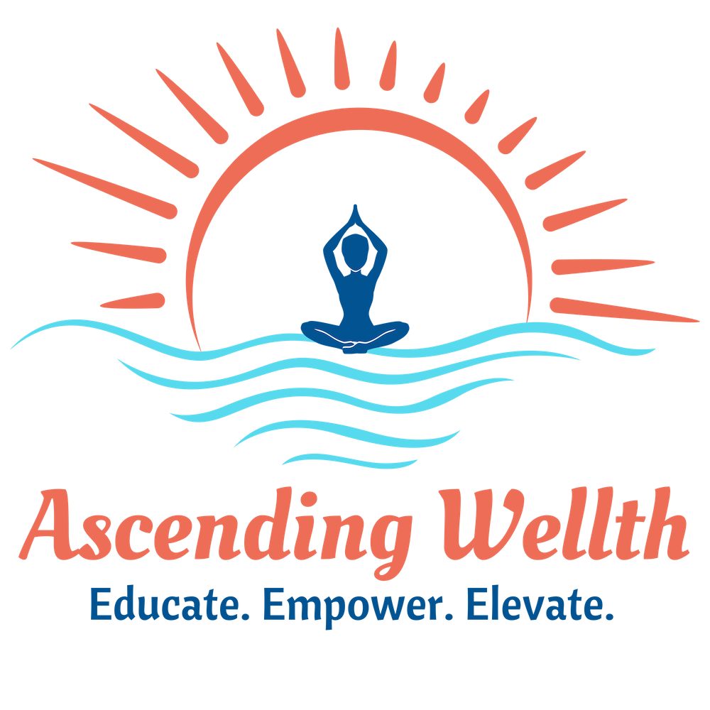 Ascending Wellth with Cheryl Leigh